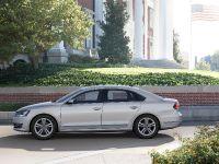 2011 Volkswagen Passat US, 7 of 10