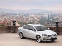 2011 Volkswagen Passat, 8 of 41