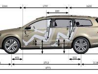 2011 Volkswagen Passat, 37 of 41