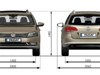 2011 Volkswagen Passat, 38 of 41