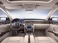 2011 Volkswagen Phaeton, 4 of 28