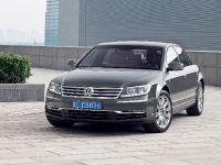 2011 Volkswagen Phaeton, 17 of 28
