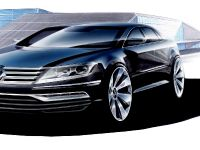 2011 Volkswagen Phaeton, 25 of 28