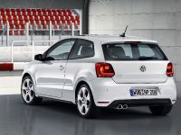 2011 Volkswagen Polo GTI, 1 of 8