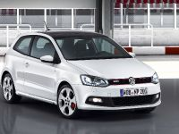 2011 Volkswagen Polo GTI, 3 of 8