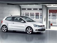 2011 Volkswagen Polo GTI, 5 of 8