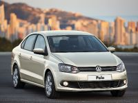 2011 Volkswagen Polo Sedan, 4 of 4