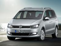 2011 Volkswagen Sharan, 1 of 4