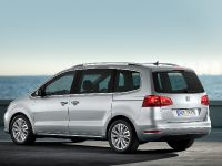 2011 Volkswagen Sharan, 2 of 4