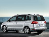 2011 Volkswagen Sharan, 2 of 4