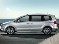 2011 Volkswagen Sharan, 3 of 4