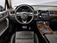 2011 Volkswagen Touareg, 8 of 12