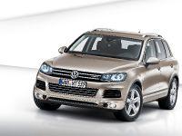 2011 Volkswagen Touareg, 10 of 12