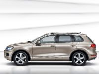 2011 Volkswagen Touareg, 4 of 12