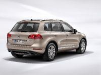 2011 Volkswagen Touareg, 6 of 12