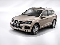 2011 Volkswagen Touareg, 7 of 12