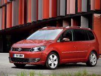 2011 Volkswagen Touran, 1 of 3