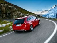 2011 Volvo V60 R-Design, 5 of 7