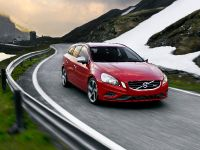 2011 Volvo V60 R-Design, 6 of 7