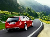 2011 Volvo V60 R-Design, 7 of 7