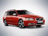 2011 Volvo V70 R-DESIGN, 1 of 3