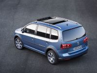 2011 Volkswagen CrossTouran, 2 of 15