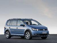 2011 Volkswagen CrossTouran, 3 of 15