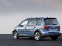 2011 Volkswagen CrossTouran, 4 of 15