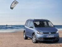 2011 Volkswagen CrossTouran, 5 of 15