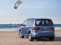 2011 Volkswagen CrossTouran, 10 of 15