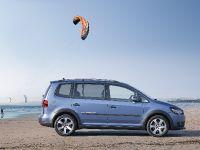 2011 Volkswagen CrossTouran, 11 of 15