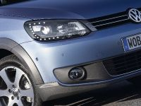 2011 Volkswagen CrossTouran, 13 of 15
