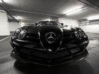 2011 Wheelsandmore Mc Laren Mercedes SLR 722 Epochal, 1 of 14