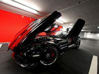 2011 Wheelsandmore Mc Laren Mercedes SLR 722 Epochal, 4 of 14