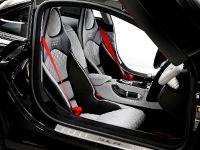 2011 Wheelsandmore Mc Laren Mercedes SLR 722 Epochal, 10 of 14
