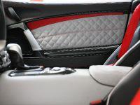 2011 Wheelsandmore Mc Laren Mercedes SLR 722 Epochal, 11 of 14