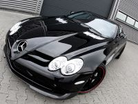 2011 Wheelsandmore Mercedes SLR 7o7 Edition, 1 of 5