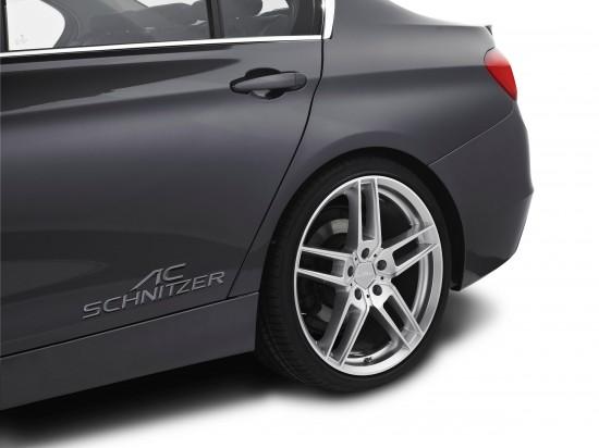 AC Schnitzer BMW 328i Saloon