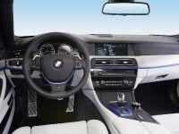 2012 AC Schnitzer BMW M5 Saloon, 9 of 17