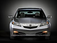 2012 Acura TL, 1 of 6