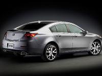 2012 Acura TL, 3 of 6