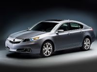 2012 Acura TL, 4 of 6