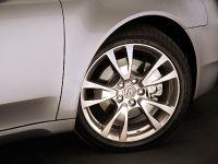 2012 Acura TL, 5 of 6