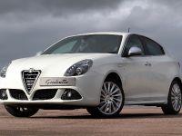 2012 Alfa Romeo Giulietta 1.6 JTDm, 2 of 3