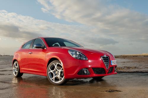 Alfa Romeo Giulietta TCT 2012  HD Pictures @ Automobilesreview