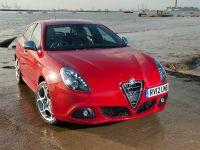 2012 Alfa Romeo Giulietta TCT, 3 of 50