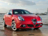 2012 Alfa Romeo Giulietta TCT, 4 of 50