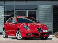 2012 Alfa Romeo Giulietta TCT, 6 of 50
