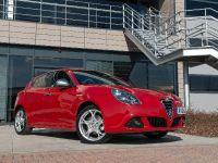 2012 Alfa Romeo Giulietta TCT, 7 of 50
