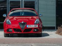 2012 Alfa Romeo Giulietta TCT, 8 of 50